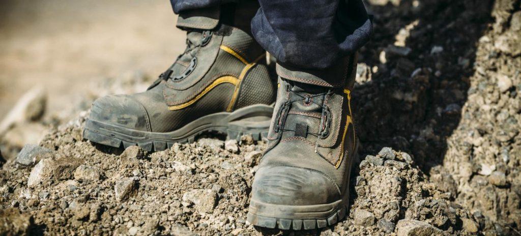 timeless design 5781c 91709 Requisiti di sicurezza delle scarpe antinfortunistiche ...