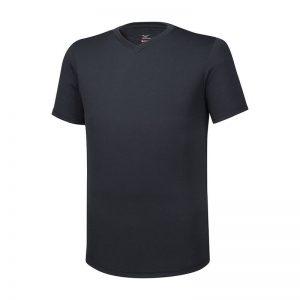 BT UNDER V NECK maglietta maniche corte uomo Mizuno