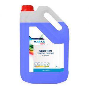 Sanyform detergente igienizzante 5lt